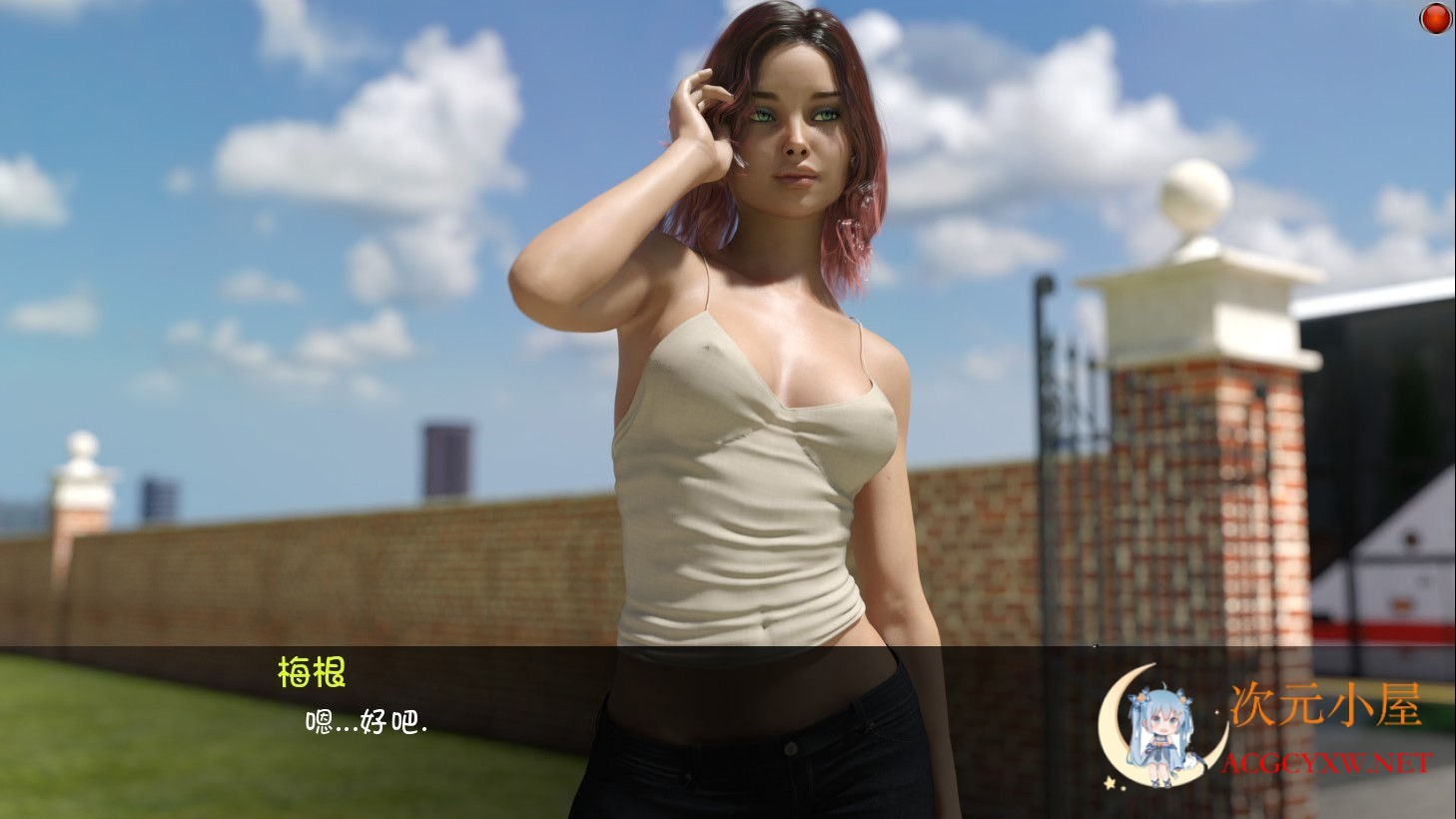 [SLG神作/汉化/动态CG]欲望回声 Echoes Of Lust 第二季V2EP6 精翻汉化版[10月大更新/8G]  7423 次元小屋