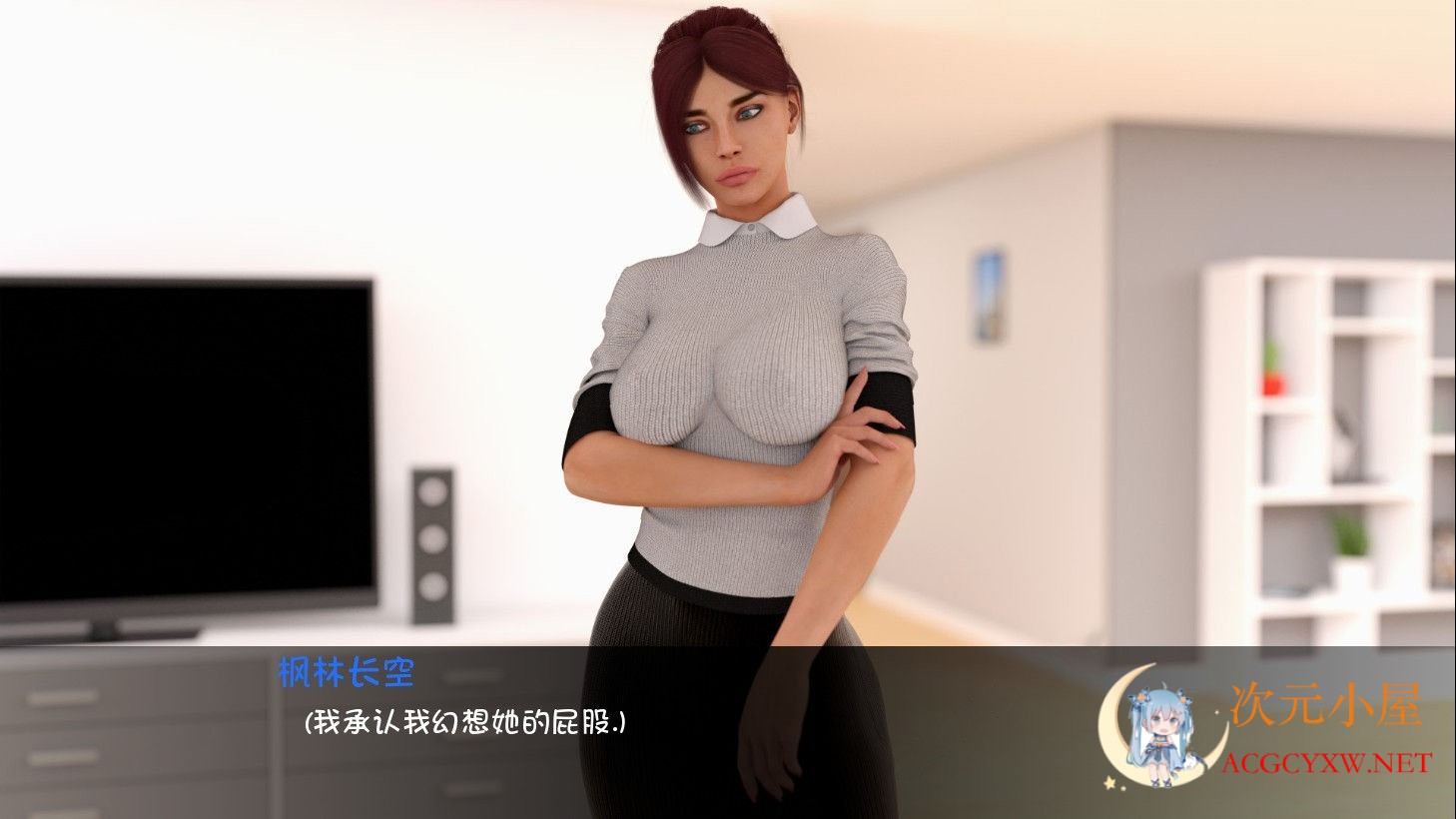 [SLG神作/汉化/动态CG]欲望回声 Echoes Of Lust 第二季V2EP6 精翻汉化版[10月大更新/8G]  5297 次元小屋